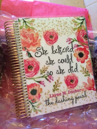 My Erin Condren Life Planner Review