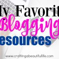 favorite tools I sue to run my blog for each and every post