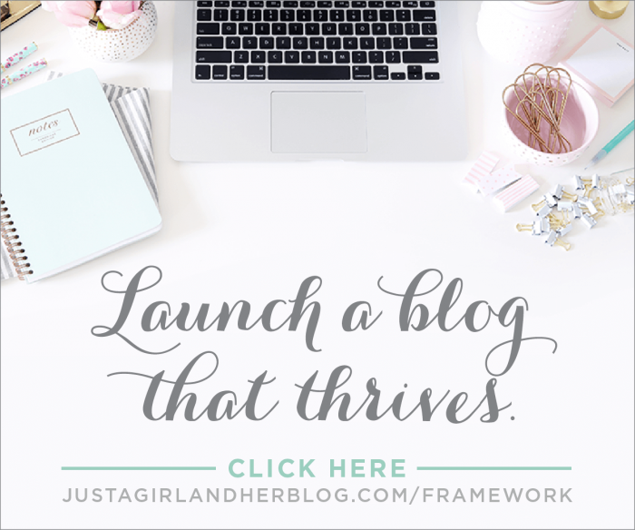 The Ultimate Blogging Handbook