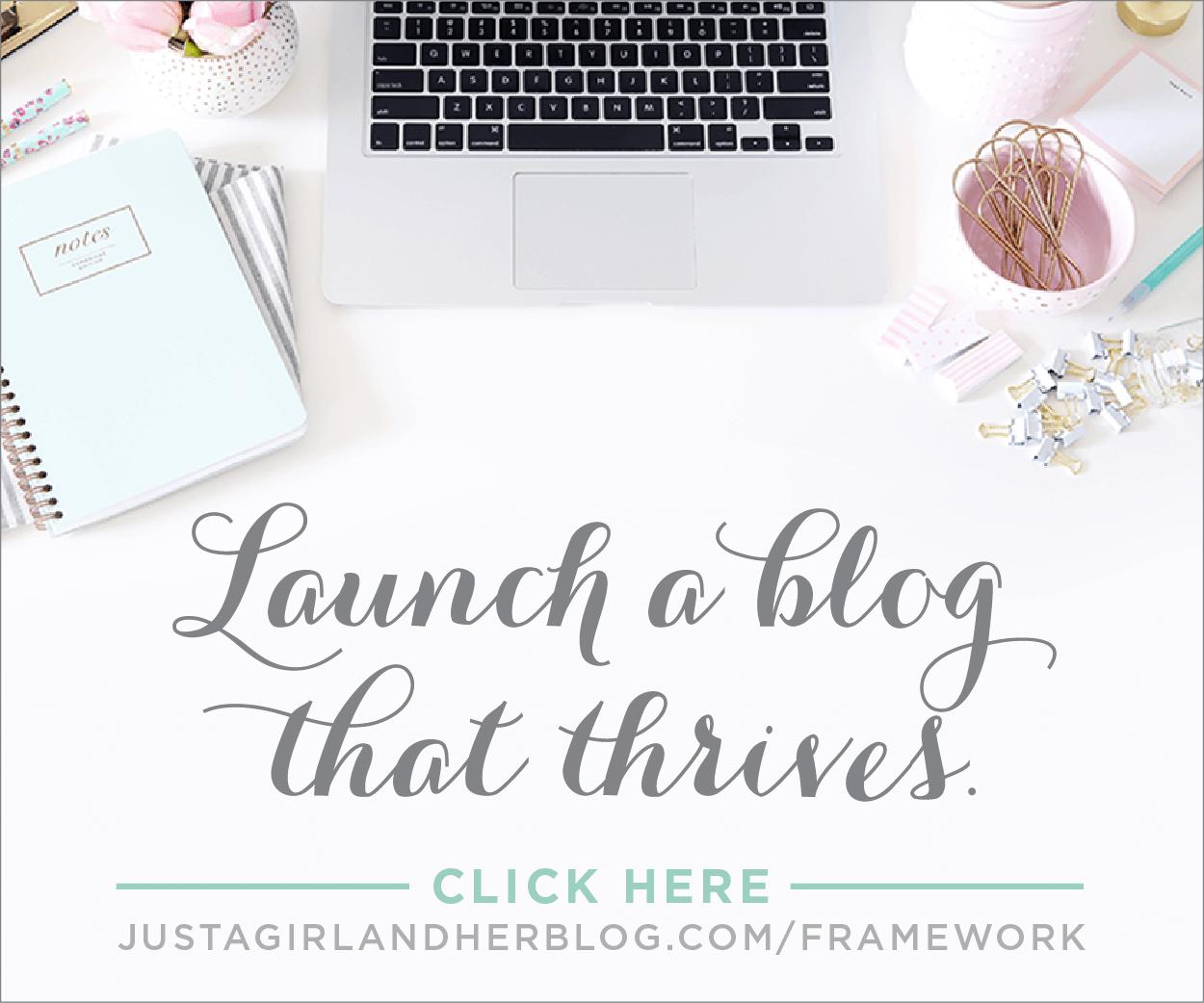 The Ultimate Blogging Handbook