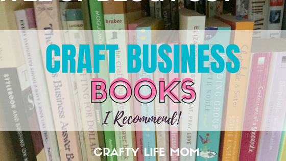 Best Craft Business Books