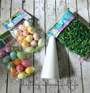 Easter Egg Tree Supplies