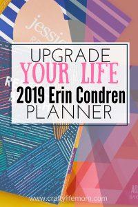 2019 Ulitimate Life Planner by Erin Condren