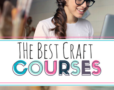 Best Craft Courses for Crafters