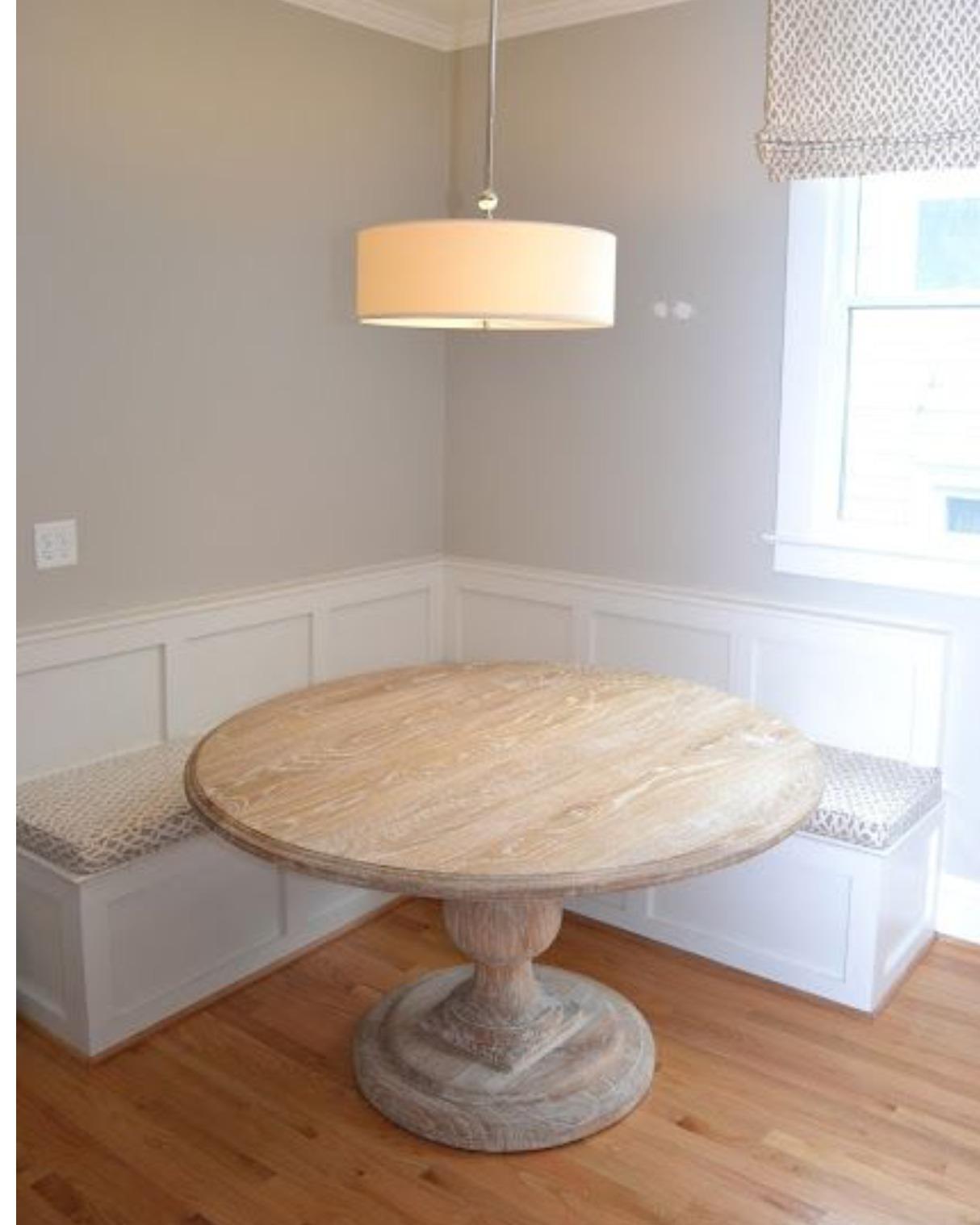 diy farmhouse table pinterest inpsiration