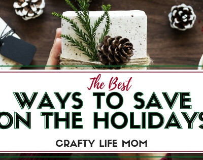 7 Ways to Save on the Holidays