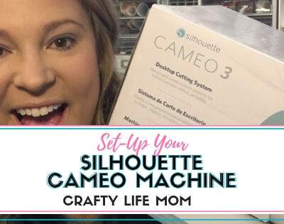 Set Up Your Silhouette Cameo