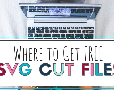 Where to Get SVG Files